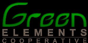 Green Elements eG Logo